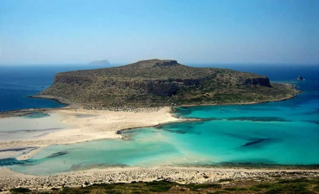 Gramvousa, Chania, West Crete