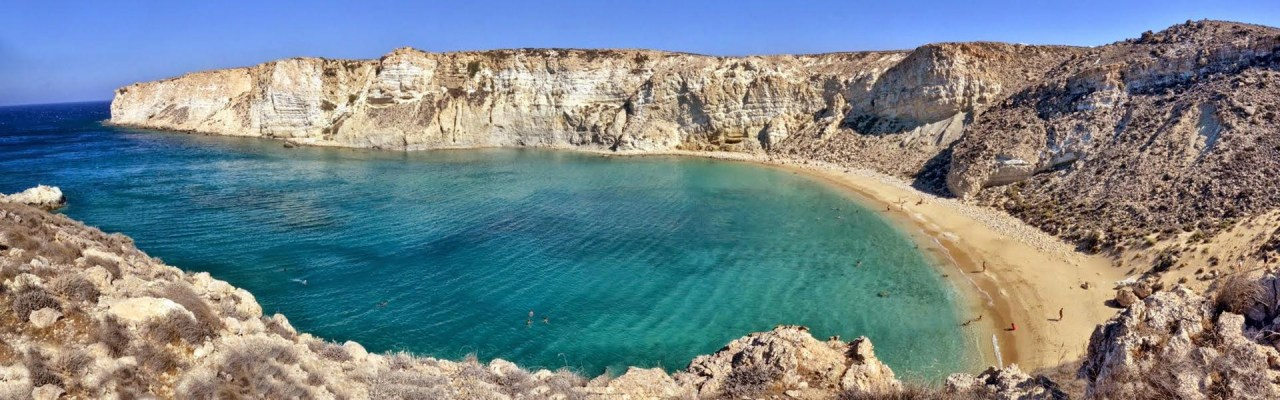 Koufonisi, Deserted Island, South Crete, Lassithi